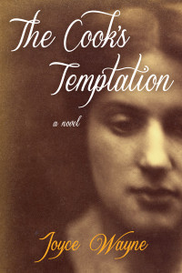 The Cooks Temptation Cover